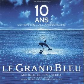 LE GRAND BLEU (ÉDITION SPÉCIALE ANNIVERSAIRE 10 ANS)
