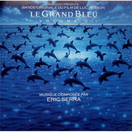 LE GRAND BLEU (VOLUME 2)