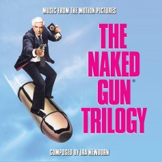 THE NAKED GUN TRILOGY (3CD)