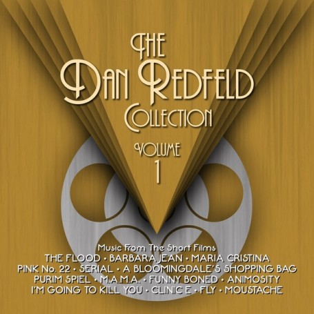 THE DAN REDFELD COLLECTION VOLUME 1