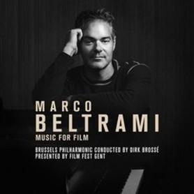 MARCO BELTRAMI: MUSIC FOR FILM