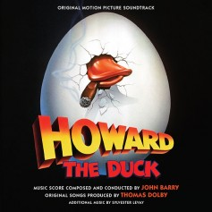 HOWARD THE DUCK (EXPANDED)