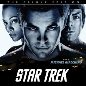 STAR TREK (THE DELUXE EDITION)