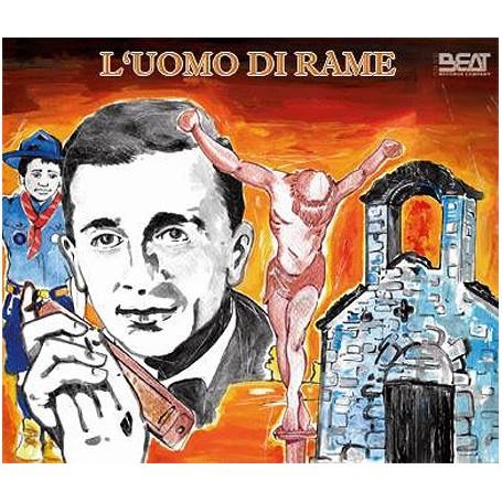 L'UOMO DI RAME