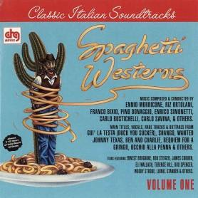 SPAGHETTI WESTERNS (VOLUME ONE)