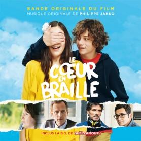 LE CŒUR EN BRAILLE / QUE D'AMOUR !