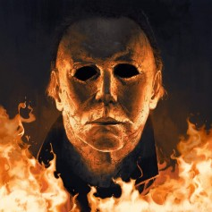 HALLOWEEN (2018) (EXPANDED EDITION)