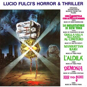 LUCIO FULCI'S HORROR & THRILLER