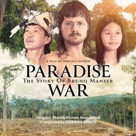 PARADISE WAR: THE STORY OF BRUNO MANSER