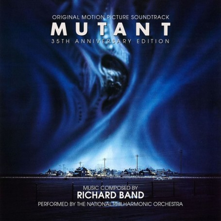 MUTANT (35TH ANNIVERSARY EDITION)
