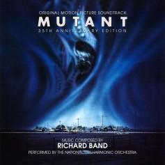 MUTANT (35TH ANNIVERSARY EDITION)