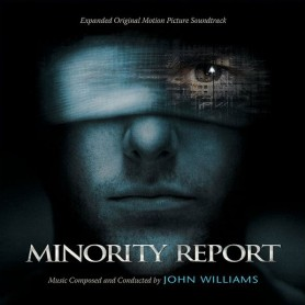 MINORITY REPORT (EXPANDED)