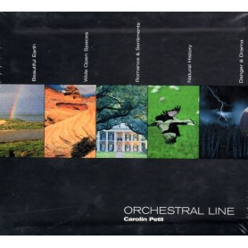 ORCHESTRAL LINE