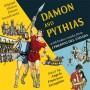 DAMON AND PYTHIAS / I PREDONI DEL SAHARA