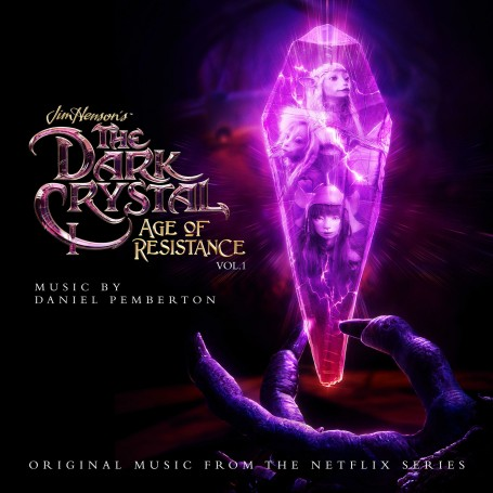 THE DARK CRYSTAL: AGE OF RESISTANCE (VOLUME 1)