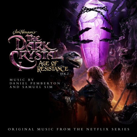 THE DARK CRYSTAL: AGE OF RESISTANCE (VOLUME 2)