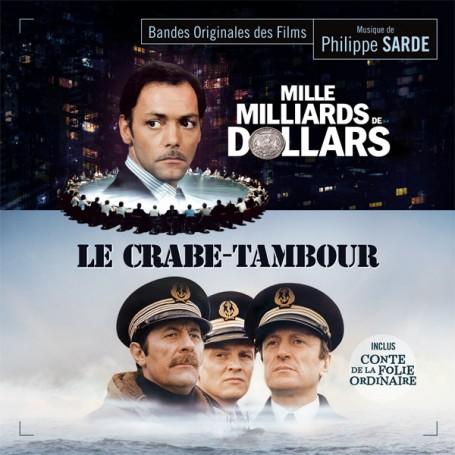 MILLE MILLIARDS DE DOLLARS / LE CRABE-TAMBOUR / CONTE DE LA FOLIE ORDINAIRE