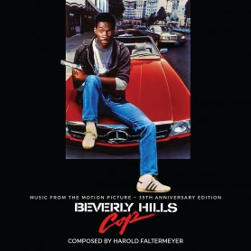 BEVERLY HILLS COP (35TH ANNIVERSARY)