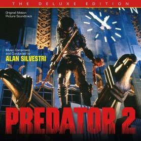 PREDATOR 2 (DELUXE EDITION)