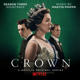 THE CROWN (SEASON THREE)