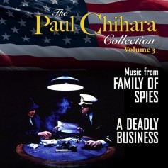 THE PAUL CHIHARA COLLECTION VOLUME 3