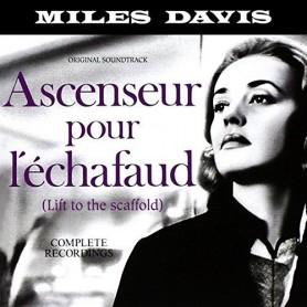 ASCENSEUR POUR L'ÉCHAFAUD (COMPLETE RECORDINGS)
