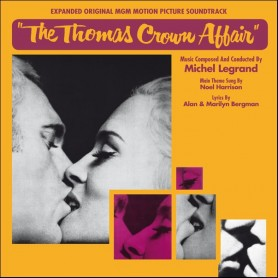 THE THOMAS CROWN AFFAIR (EXPANDED)