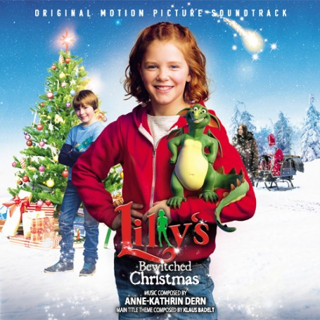 LILLY'S BEWITCHED CHRISTMAS