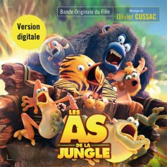 LES AS DE LA JUNGLE (THE JUNGLE BUNCH)