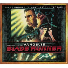 BLADE RUNNER TRILOGY (25TH ANNIVERSARY)