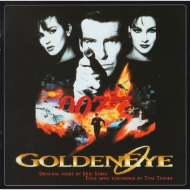 GOLDENEYE (REMASTERED)