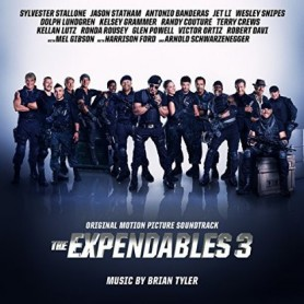 THE EXPENDABLES III