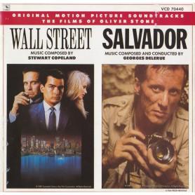 WALL STREET / SALVADOR