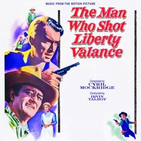 THE MAN WHO SHOT LIBERTY VALANCE / DONOVAN'S REEF