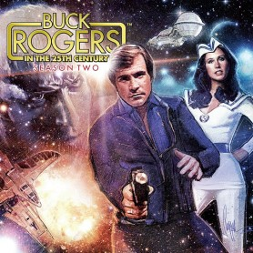BUCK ROGERS IN THE 25TH CENTURY - SEASON TWO