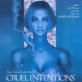 CRUEL INTENTIONS (MUSIC INSPIRED BY THE FILM)
