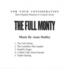 THE FULL MONTY (FOR YOUR CONSIDERATION)
