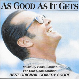 AS GOOD AS IT GETS (FOR YOUR CONSIDERATION)