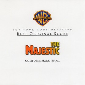 THE MAJESTIC (FOR YOUR CONSIDERATION)