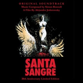 SANTA SANGRE (30TH ANNIVERSARY LIMITED EDITION)