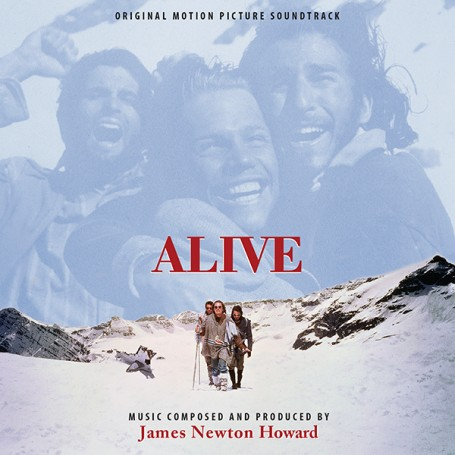ALIVE (EXPANDED)