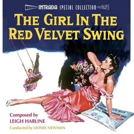 GIRL IN THE RED VELVET SWING / THE ST. VALENTINE'S DAY MASSACRE