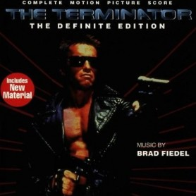 THE TERMINATOR (THE DEFINITIVE EDITION)