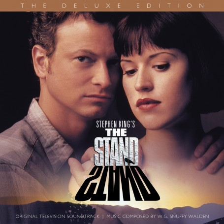 THE STAND (THE DELUXE EDITION)