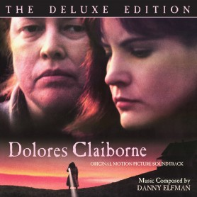 DOLORES CLAIBORNE (THE DELUXE EDITION)