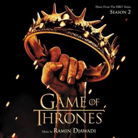 GAME OF THRONES (SEASON 2)