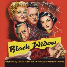 BLACK WIDOW / GOOD MORNING, MISS DOVE