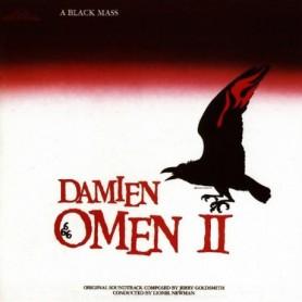 DAMIEN OMEN II