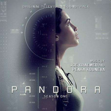 PANDORA (SEASON ONE)
