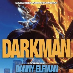 DARKMAN (30th ANNIVERSARY)